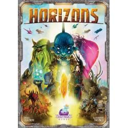 Horizons (Spanish)