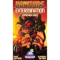 Horizons: Exterminio (Spanish)