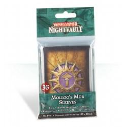Nightvault: Mollog's Mob Sleeves