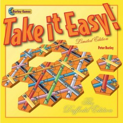 Take It Easy!  (Spanish)