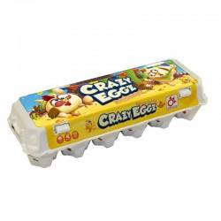Crazy Eggz (Huevos Locos) (Spanish)