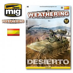 The Weathering Magazine 13: Desierto