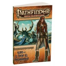 Pathfinder - La Calavera de la Serpiente 1: Almas para el Pincho del Contrabandista (Spanish)