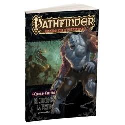 Pathfinder - La Corona de Carroña 2: El Juicio de la Bestia