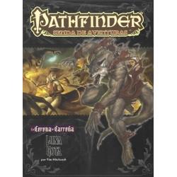 Pathfinder - La Corona de Carroña 3: Luna Rota  (Spanish)
