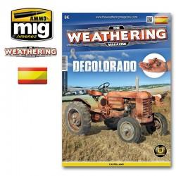 The Weathering Magazine 21: Desgastes (Spanish)