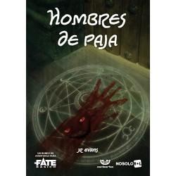 Hombres de Paja (Spanish)