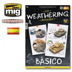 The Weathering Magazine 22: Básicos (Spanish)