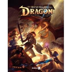 El Resurgir del Dragón - Edición de Bolsillo (Spanish)
