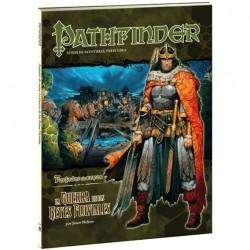 Pathfinder - Forjador de Reyes 5: La Guerra de los Reyes Fluviales (Spanish)