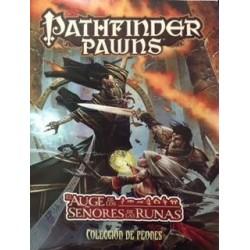 Pathfinder - Colección de Peones el Auge de los Señores de las Runas (Spanish)