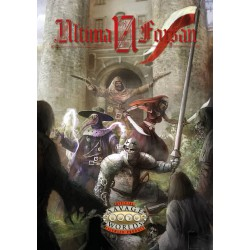 Ultima Forsan (Spanish)