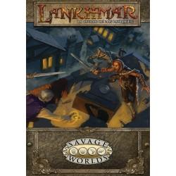 Lankhmar - La Ciudad de los Ladrones