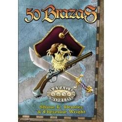 50 Brazas (Spanish)
