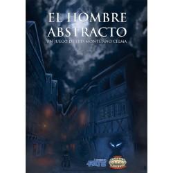El Hombre Abstracto (Spanish)