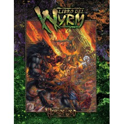 El Libro del Wyrm