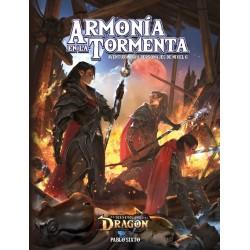 Armonía en la Tormenta - El Resurgir del Dragón (Spanish)