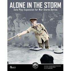 Normandy - Alone in the Storm (Castellano)