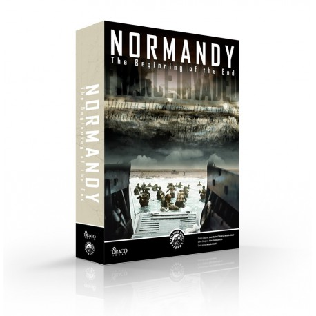 Normandy - The Beginning of the End (Castellano)