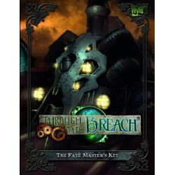 Through The Breach - Fate Masters Kit
