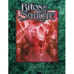 Ritos de la Sangre (Spanish)