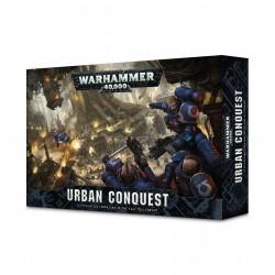 Warhammer 40000: Urban Conquest (Castellano)
