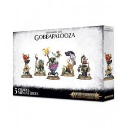 Gloomspite Gitz Gobbapalooza (5)