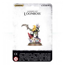 Gloomspite Gitz Loonboss (1)