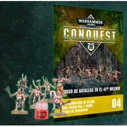Warhammer 40000: Conquest - Fascículo 4