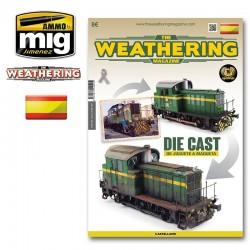 The Weathering Magazine 23: Die Cast, de Juguete A Maqueta (Spanish)