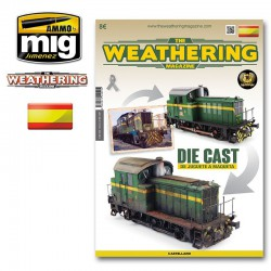 The Weathering Magazine 23: Die Cast, de Juguete a Maqueta