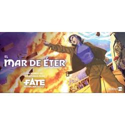 El Mar de Éter (Spanish)