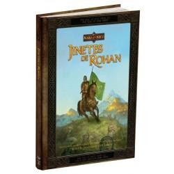 Jinetes de Rohan (Spanish)