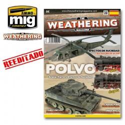 The Weathering Magazine 2: Polvo Y Efectos de Suciedad (Spanish)