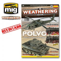 The Weathering Magazine 2: Polvo Y Efectos de Suciedad (Spanish)