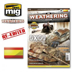 The Weathering Magazine 1: Óxido