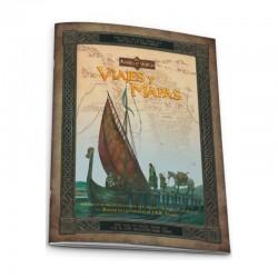 El Anillo Único - Viajes Y Mapas  (Spanish)