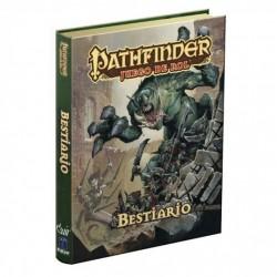 Pathfinder Bestiario Bolsillo (Spanish)
