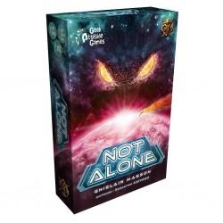 Not Alone (Spanish)