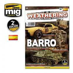 The Weathering Magazine 5: Barro