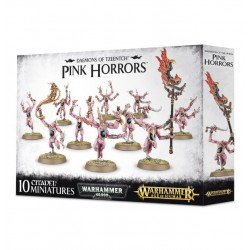 Daemons of Tzeentch Pink Horrors (10)