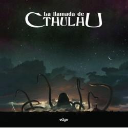 La Llamada de Cthulhu Juego de Rol (Spanish)