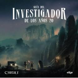 Guía Del Investigador de Los Años 20 (Spanish)