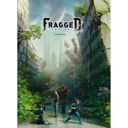 Fragged Empire (Spanish)