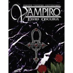 Vampiro Edad Oscura: Edición de Bolsillo 20 Aniversario