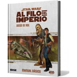 Star Wars: Al Filo del Imperio El Juego de Rol