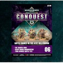 Warhammer 40000: Conquest - Fascículo 6