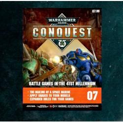 Warhammer 40000: Conquest - Fascículo 7