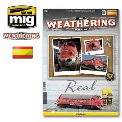 The Weathering Magazine 18: Real (Spanish)