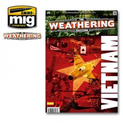 The Weathering Magazine 8: Vietnam